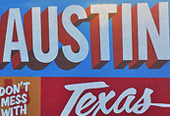 Get Weird in Austin